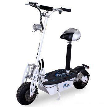 elektro skuter romobil eflux freeride  watt