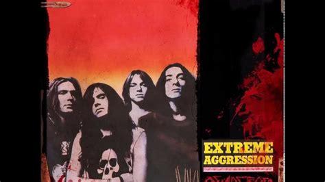 Kreator Aggresion kreator aggression album 1989 2017