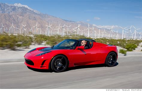 Top Of The Line Tesla Tesla Roadster Reaches The End Of The Line Jun 21 2011