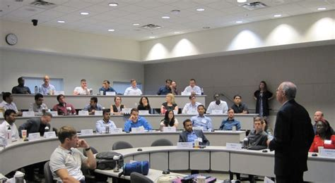 Ut Dallas Mba Employment Report by Changing The World One Student At A Time