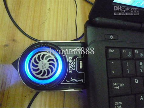 Fan External Laptop 2017 vacuum usb external cooling fan for notebook laptop