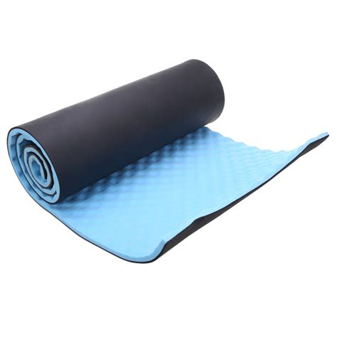 Outdoor Workout Mat by 1 5cm Thick Mat Single Outdoor Exercise Sleeping