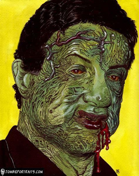 rob zomb bad lip reading makes walking dead even weirder