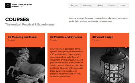 visual communication design mfa chris jackson graduate director for mfa design program