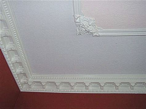 Decorative Ceiling Moulding by Decorative Molding For Ceiling