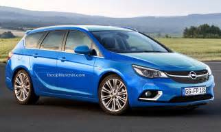 Opel Pics 2016 Opel Zafira C Iii Tourer Pictures Information