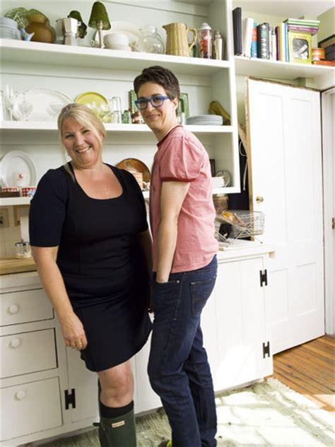 Rachel Maddow and Susan Mikula   Impress   Pinterest
