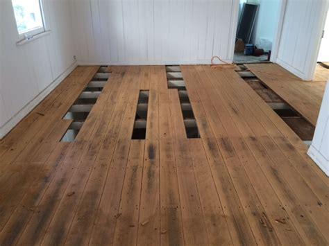 Floor Board by Floor Board Repairg