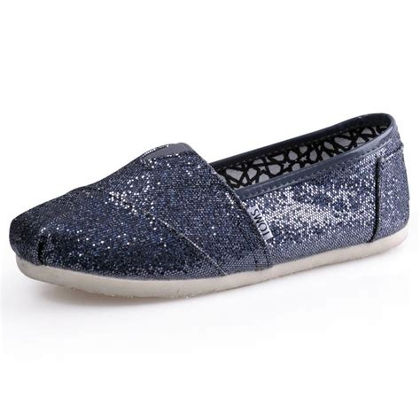 1000 ideas about glitter toms on black