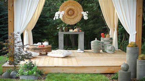 Backyard Deck Designs   YouTube