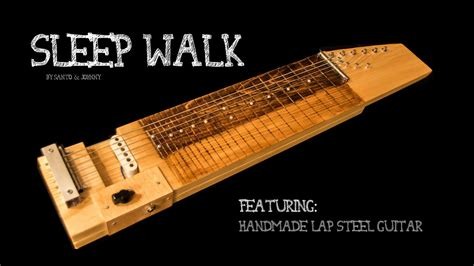 House Plans With Dimensions sleep walk handmade short scale lap steel guitar youtube