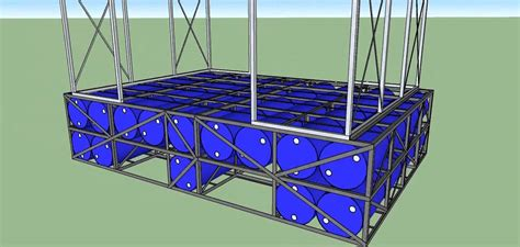 how to create a house how to build our amphibious house youtube