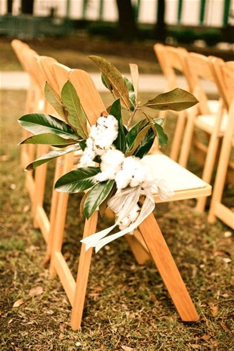Wedding Aisle With Leaves by 331 Best Cotton Wedding Images On Bridal