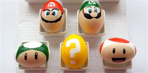 Egg Mario Bros mario easter eggs 8 pics