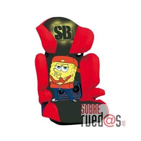 silla grupo ii silla bob esponja grupo ii ii nuevo dise 241 o 2013