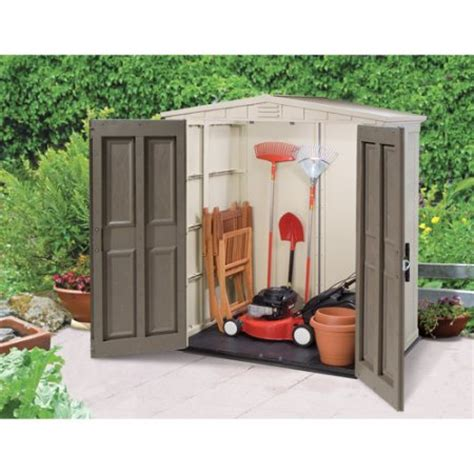 6x3 Garden Shed by Purchase The Keter 6x3 Apex Storage Shed For Less At