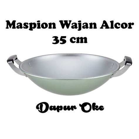 Wajan Enamel Maspion Cap Panda wajan royal work maspion