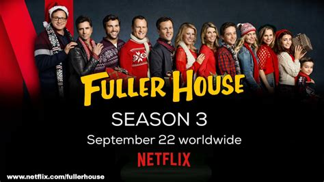 house season 3 music fuller house season 3 release date confirmed youtube