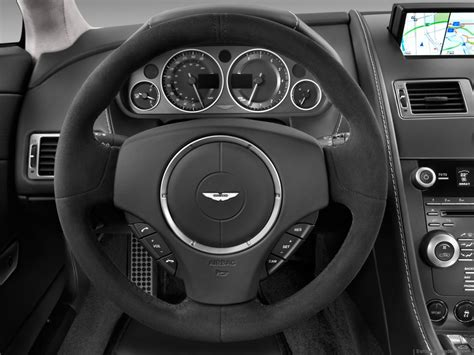 aston martin steering wheel image 2011 aston martin v12 vantage 2 door coupe