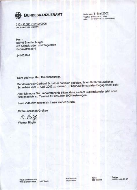 Mit Freundlichen Grüßen Brief Englisch Leserbrief