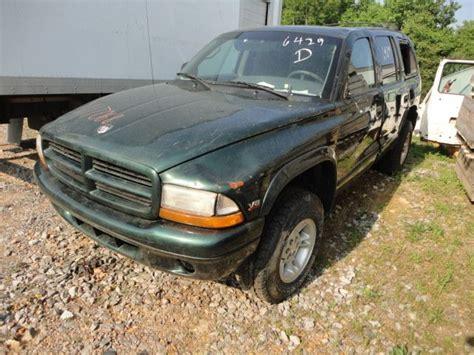 2000 dodge truck dakota engine accessories 326 fan clutch