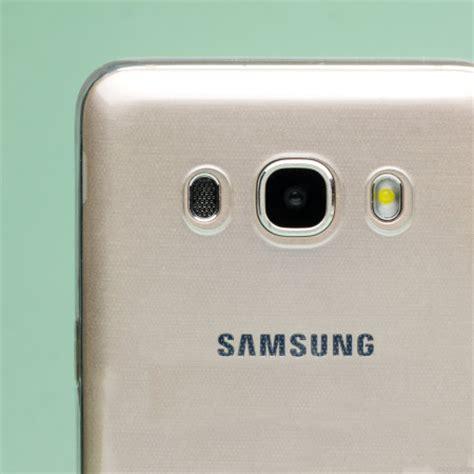 Ultrathin Samsung J5 2016 Abu Ultra Thin J5 2016 Soft J T0210 1 olixar ultra thin samsung galaxy j5 2016 100 clear reviews mobilezap australia