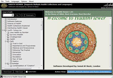 Hadits Qudsi Shahihain Bukhari Muslim Media Hidayah islamic februari 2013