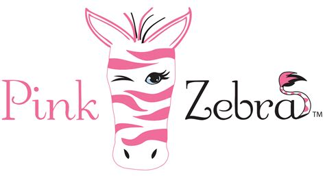 dragonfly creative pink zebra