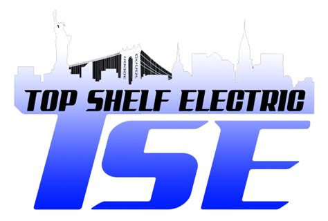Top Shelf by 961 Ave Top Shelf Electric