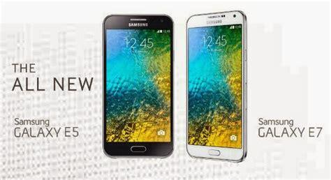 Samsung Galaxy Kamera Depan 5mp harga samsung galaxy e5 dengan spesifikasi kamera depan 5mp ponseluler
