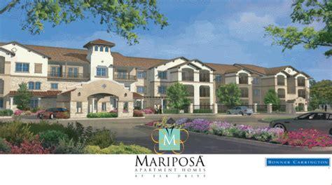 Apartment Living For 55 And Mariposa Apartment Homes Burleson Tx 55 Senior Living