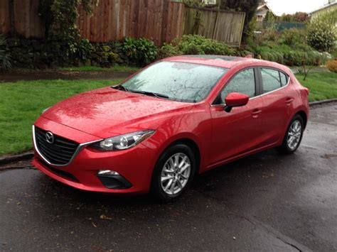 mazda i grand touring image 2014 mazda 3 i grand touring driven size 1024 x