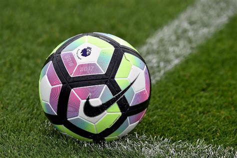 epl ball pre season fixtures and results of premier league clubs