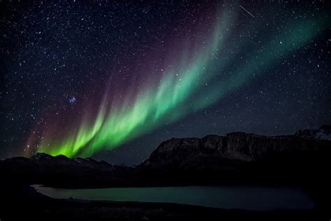 how are the northern lights formed for the first time scientists directly observe how