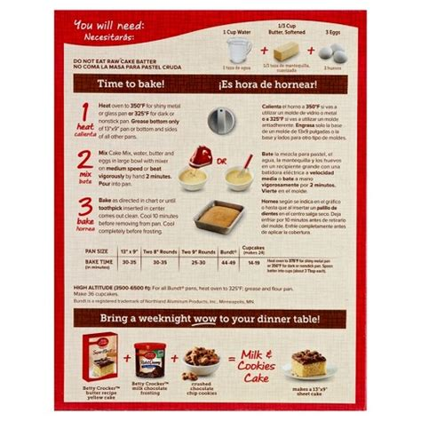 9 Ingredients And Directions Of Tiny Chocolate Cakes And Fruit Kabobs Receipt by Betty Crocker Supermoist Cake Mix Butter Recipe Yellow