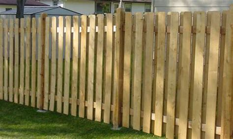 Privacy Trellis Fencing Wooden Privacy Fences Twin Cities Mn