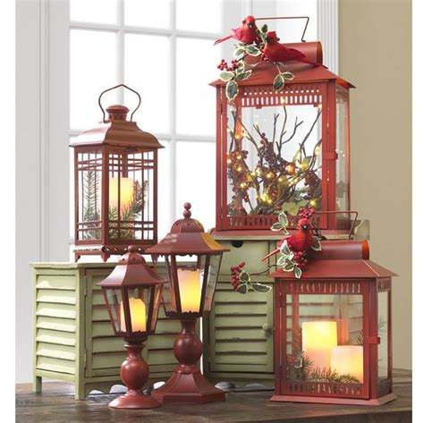 How To Decorate Lanterns by 25 Best Ideas About Lanterns On