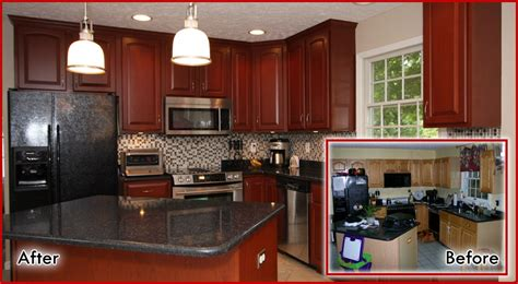 Kitchen Cabinet Refacing Ideas by Cabinet Solutions