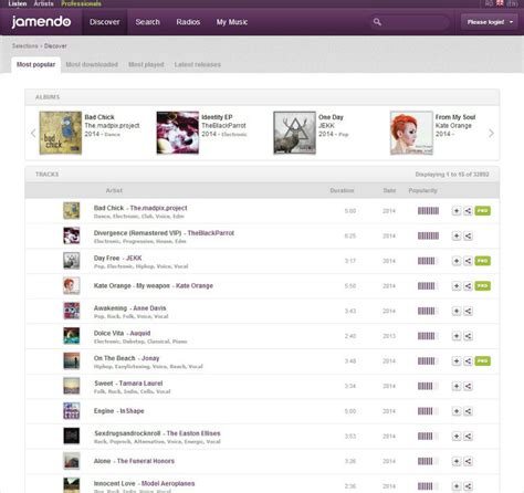 best free music site best top 20 free music download sites apprtize