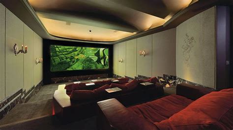 best cinema rooms the best of the cedia 2013 awards installs
