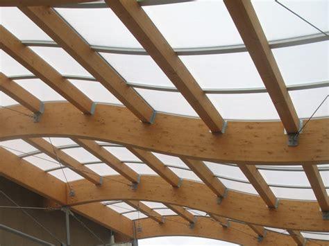 capannoni in legno lamellare strutture di copertura in legno lamellare ed acciaio