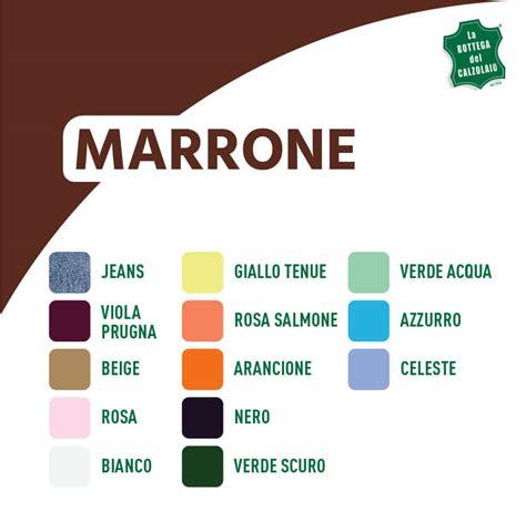 Palette Colori Marrone by Abbinamento Colori La Guida Completa Su Come Abbinare I