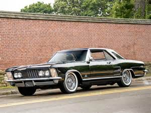 1964 Buick Riviera 1964 Buick Riviera Classic Cars Today