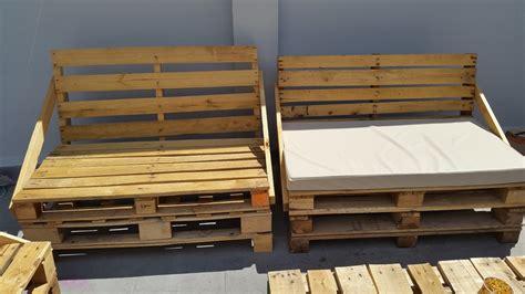 sillon palets madera sillones de palets 450 00 en mercadolibre