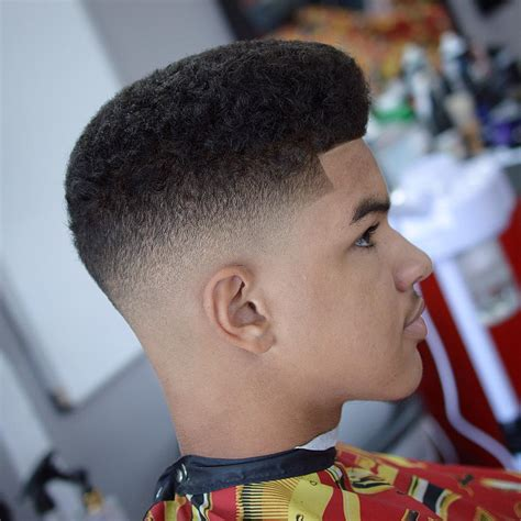 27 Fade Haircuts For Men