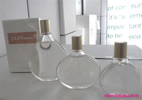 Parfum Angela puredkny fragrance launch with angela lindvall nitrolicious