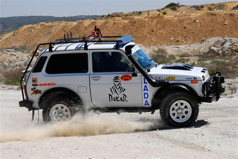 Lada Niva Top Gear 20 Best Images About Lada Niva On Cars Range