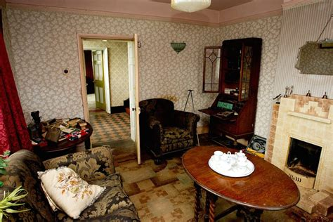 pictures of the week amazing 1940s time warp house