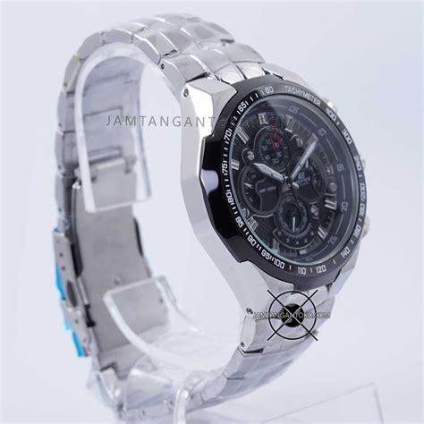 Promo Jam Tangan Pria Merk Casio Edifice Ef 540 Ori Bm Jne Reg Yes harga sarap jam tangan edifice ef 554sp 1av