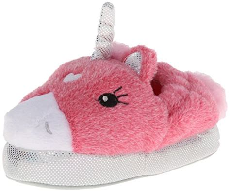 light up unicorn slippers upc 730838598621 stride rite s light up unicorn